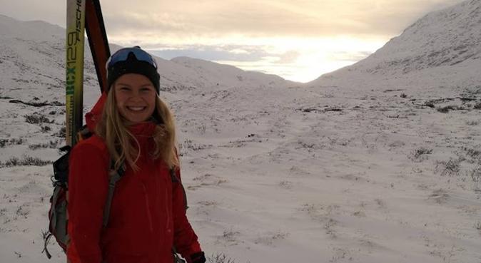 Aktivitetsgaranti!, hundepassere i Paradis, Norge