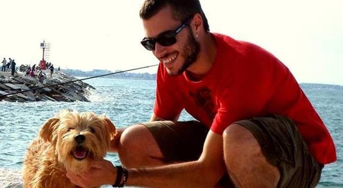 Coccole e passeggiate per i tuoi amici cani <3, dog sitter a Rimini