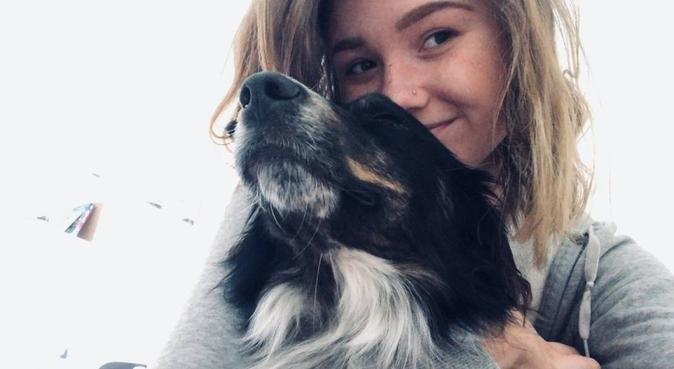 Dog's bestest companion and cuddle buddy in Oslo!, hundepassere i Oslo, Norway