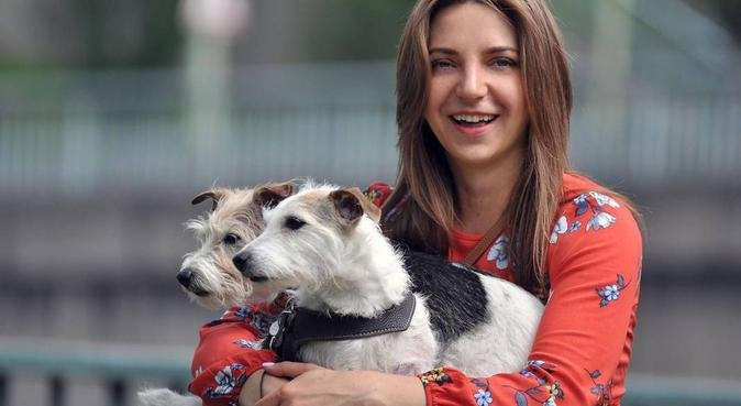 Dog lover from Boulogne, dog sitter à Boulogne-Billancourt
