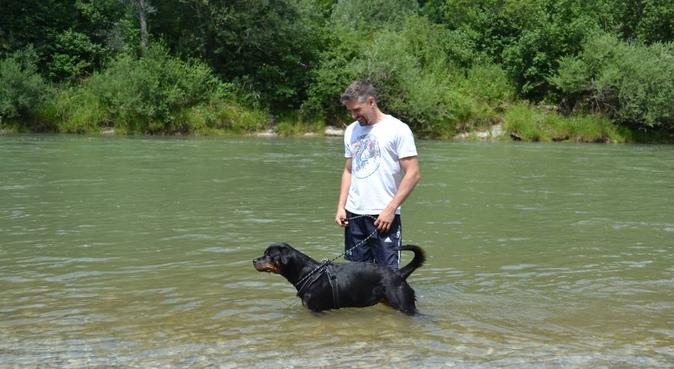 Lieb und Spaß in Unterhaching, Hundesitter in Unterhaching