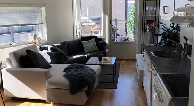 Rolig par med hyggelige omgivelser hjemme og ute!, hundepassere i Oslo