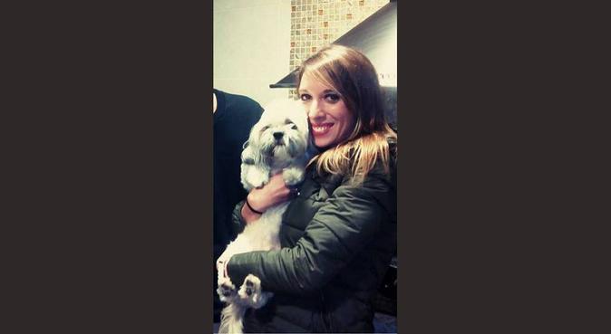 Atención, diversión y mucho cariño para tu perro., canguro en Granada