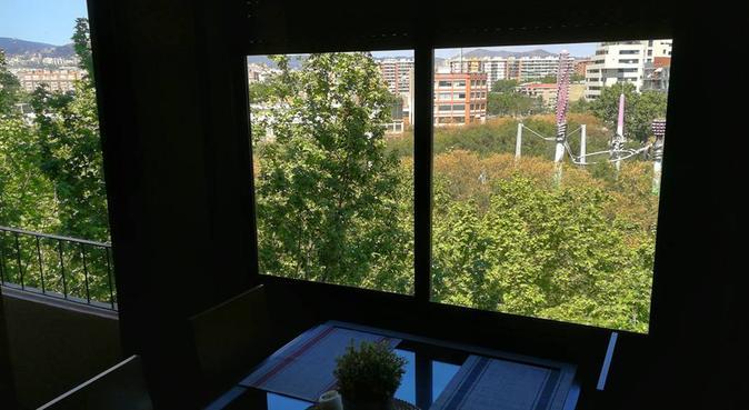 Será su 2da casa #doglover :), canguro en BARCELONA