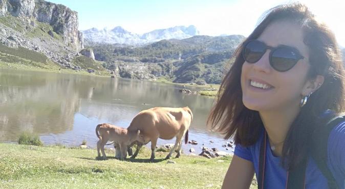 Estudiante de veterinaria busca compañía perruna, canguro en Sabadell, España
