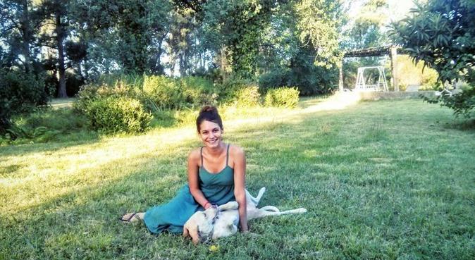 ¡Un segundo hogar para tu mascota!Happy dogs!, canguro en Barcelona
