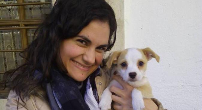 Como en casa con educadores caninos :-), canguro en Madrid