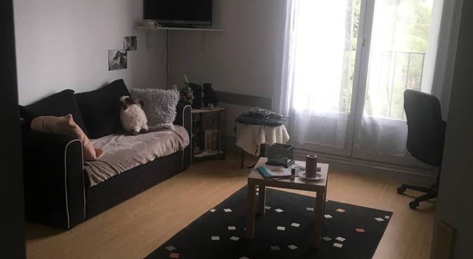 Le repère des chiens 🐶, dog sitter à Pau, France