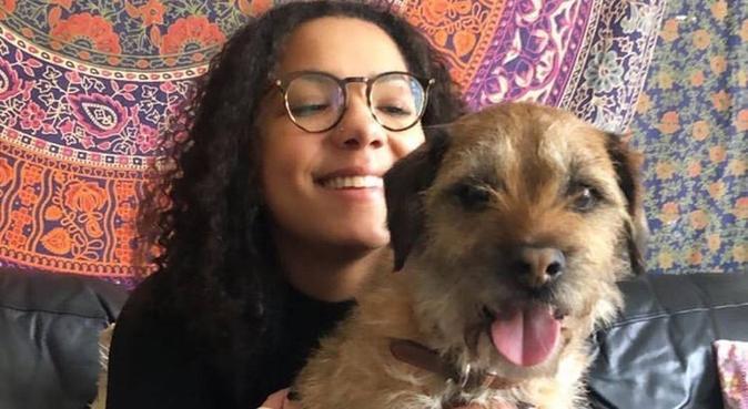 Student Dog Lover <3, dog sitter in Sheffield, UK