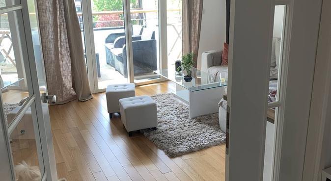 Petite escapade à Saint-Cloud, dog sitter à Saint-Cloud, France