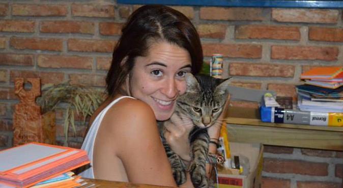 Passeggiata dei Cani alla Passione Pura 💜, dog sitter a Catania, Italia