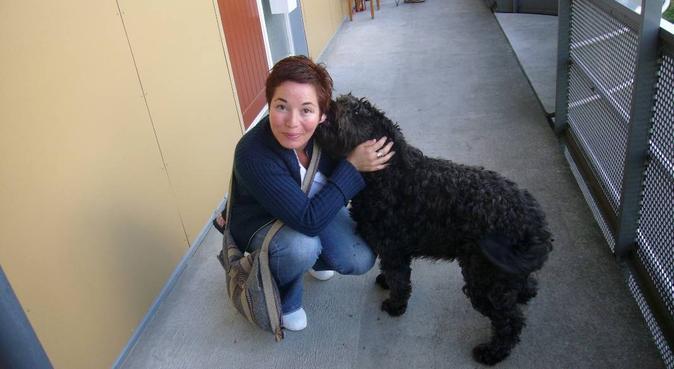 CANGURO DE MASCOTITAS AL RESCATE!!!, Hundesitter in Vélez-málaga