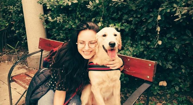 TANTO AMORE DA DARE AI VOSTRI FIGLI PELOSI❤, dog sitter a Catania, CT, Italia