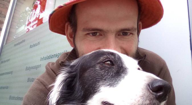 Ein Leben ohne Hund ist ein sinnloses Leben, Hundesitter in Berlin