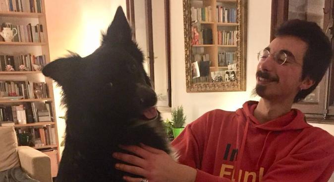cura e massima affidabilità per i vostri compagni, dog sitter a Venezia