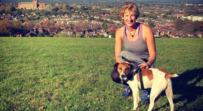 A home from home in Shalford, dog sitter in Guildford, UK