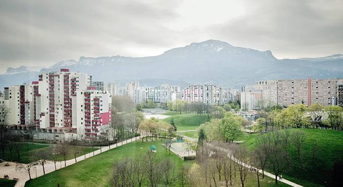 Promenades agréables à Grenoble, dog sitter à Grenoble
