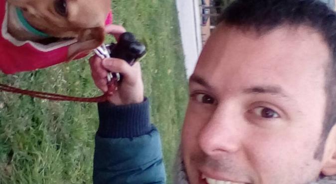 Tu perro queda en buenas manos., canguro en Madrid