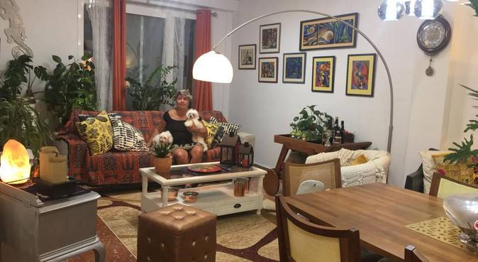 Como en casa, canguro en Paterna