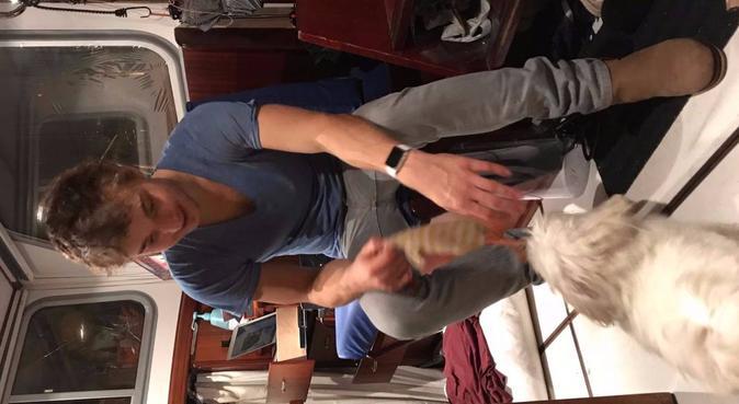 🏡 🏃 Rendre service à nos meilleurs amis 🐕, dog sitter à Paris