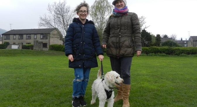 Dog Lover Walking and Sitting!!, dog sitter in Otley