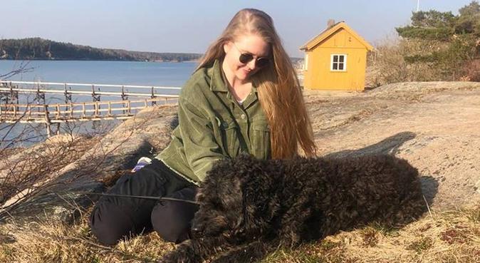 Savner sårt en firbent turkamerat, hundepassere i Oslo, Norge