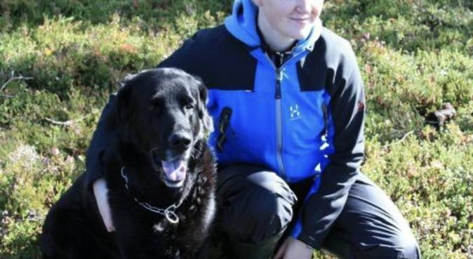 Aktiv snäll tjej i Östersund, hundvakt nära Östersund
