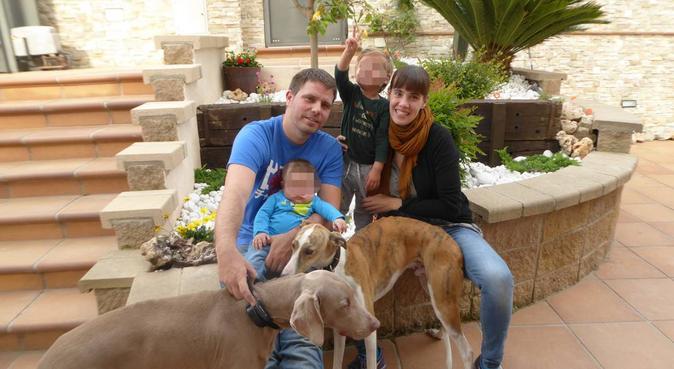 ¡Bienvenid@s a nuestra casa!, canguro en Llissá de Munt