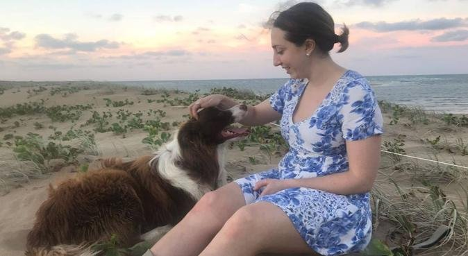 Aussie who would love to walk your pooch, dog sitter in Birmingham, UK