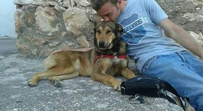 Paseador y educador canino, canguro en santiago de compostela