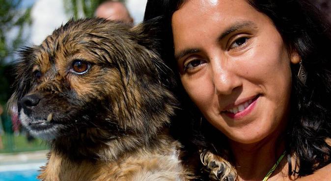 Paseadora y Cuidadora Perruna, canguro en Mejorada Del Campo