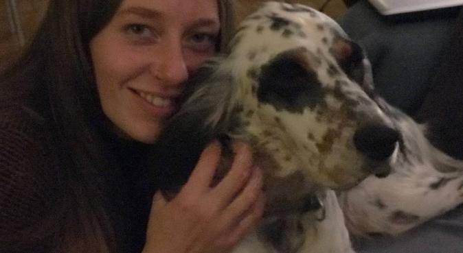 Ønsker det beste for hunden!, hundepassere i Sjetnemarka