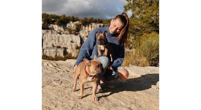Bien-être & confiance !, dog sitter à Aix-en-Provence