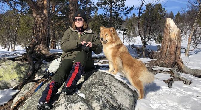 Fleksibelt og sentralt hundepass!, hundepassere i Oslo