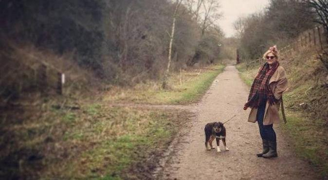 Lorna's Pet Services, dog sitter in Derby