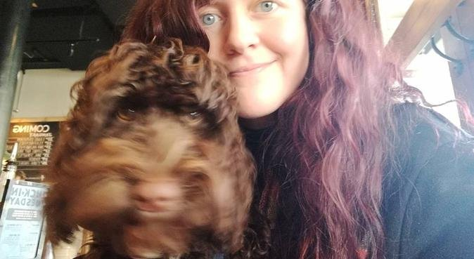 Dog lover needing a pooch to give all my attention, dog sitter in Bristol