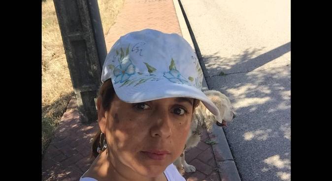 CUIDADO DE TU MASCOTA ENTORNO DE CAMPO, canguro en galapagar