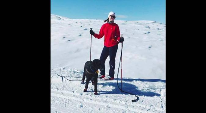 Hundeglad student som ønsker å passe din hund!, hundepassere i TRONDHEIM