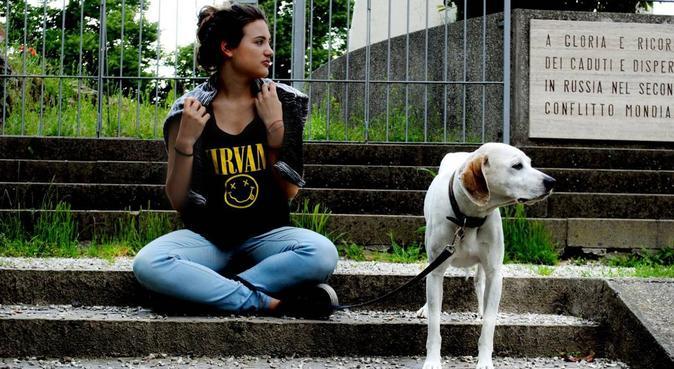 Passeggiate, compagnia e tanto affetto, dog sitter a Padova