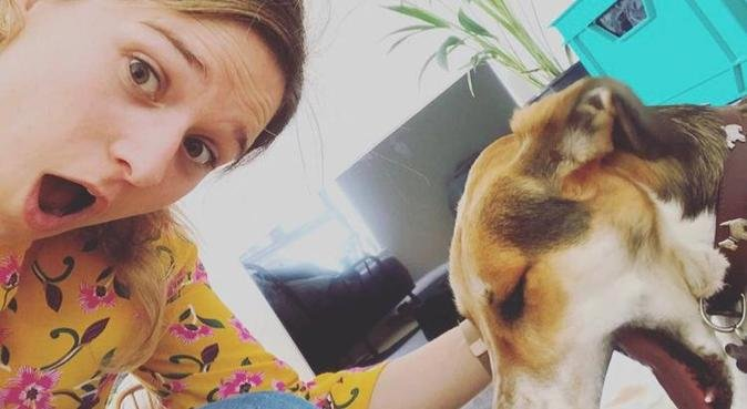 Fun time together!, dog sitter in London