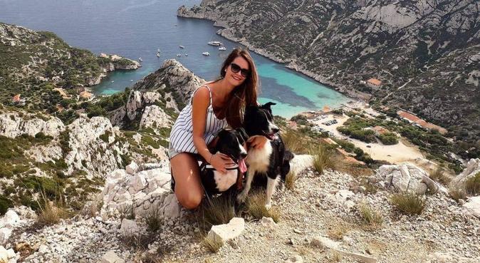 Le bonheur des toutous avant tout 🍀, dog sitter à Marseille, France