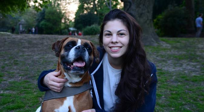 Dogsitters Lillois et leur cocon canin, dog sitter à Lille