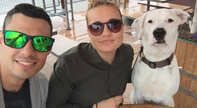 Tu perro como en casa uno más de la familia!, canguro en Algezares