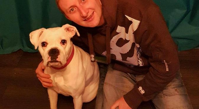 Jay's Buddy's Wath and surrounding areas, dog sitter in Rotherham