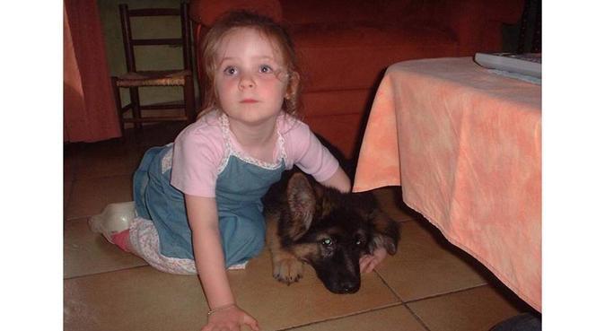 Jeux, sorties, câlins et attention à volonté, dog sitter à Caen