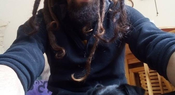 Rasta animal lover, dog sitter in Manchester
