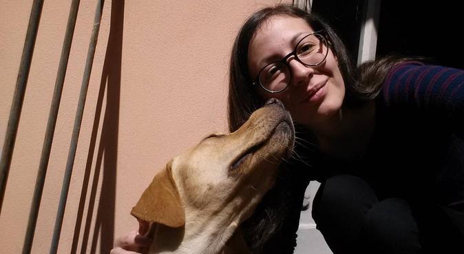 Cane, amore e fantasia!, dog sitter a Bologna