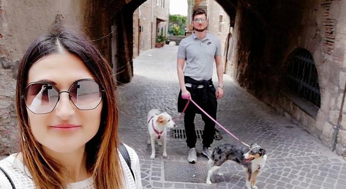Hilton Dog Hotel *****, dog sitter a Roma