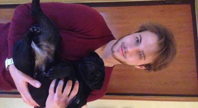 PERFETTE PASSEGGIATE E MASSIMO DIVERTIMENTO, dog sitter a Taranto