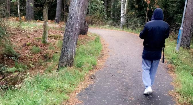 Hundens bästa vän i bergsjö, hundvakt nära Göteborg
